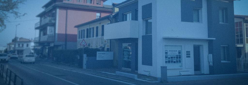 Montebelluna, Posmon – AFFITTO – Negozio/Ufficio