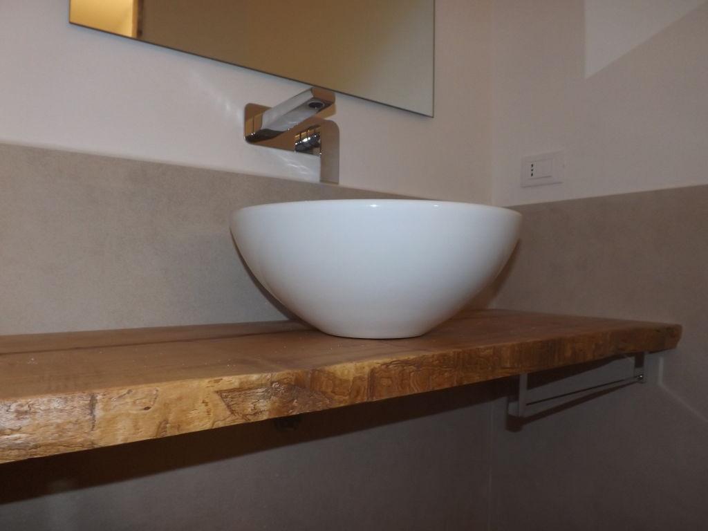 APPARTAMENTO  a Bassano – progetto d'interni – ristrutturazione – finiture
