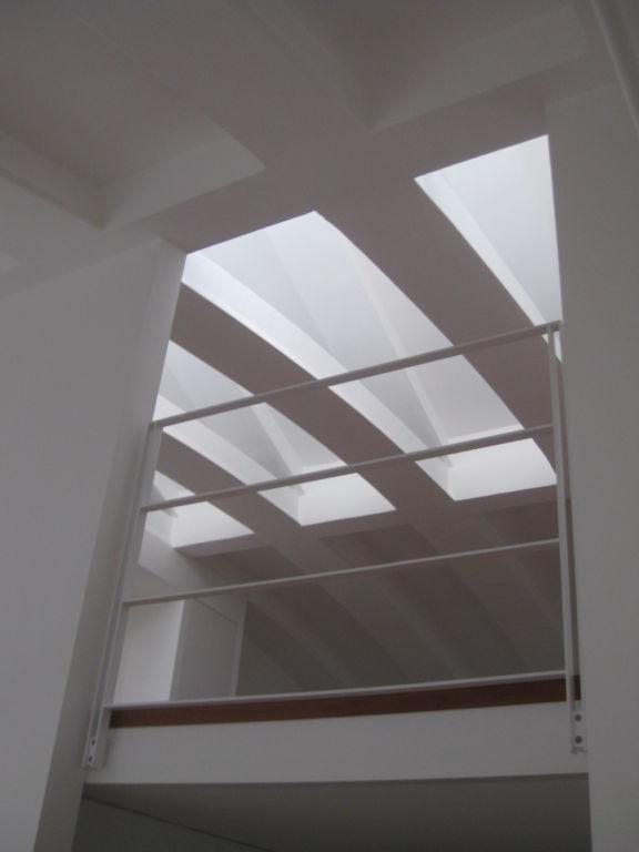 LOFT  a Treviso  – ristrutturazione interna – interior design