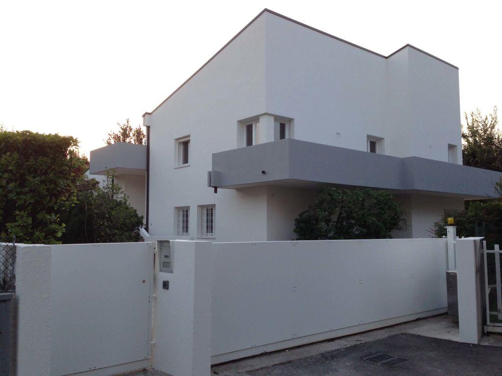 VILLA SINGOLA – interior design – finiture – gestione cantiere