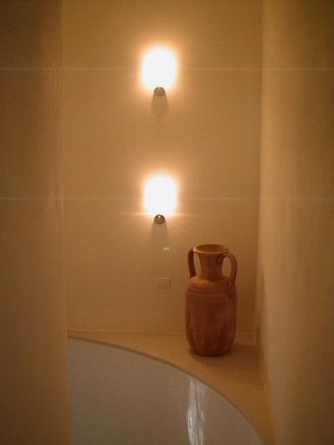 VILLA SINGOLA – progetto d'arredo – interior design