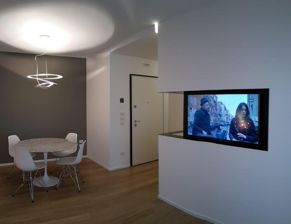 APPARTAMENTO  –  Arredo e Interior design