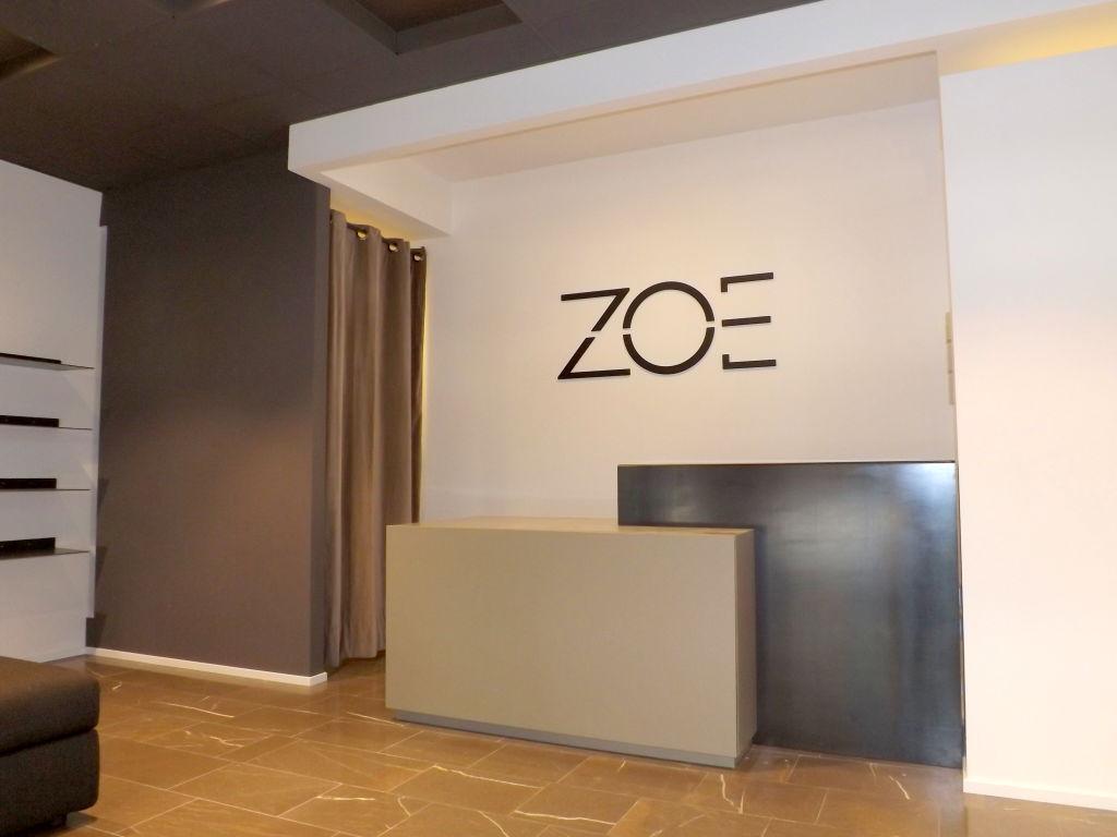 NEGOZIO – Abbigliamento e Fashion – Finiture d'interni, Progetto d'arredo, Interior design