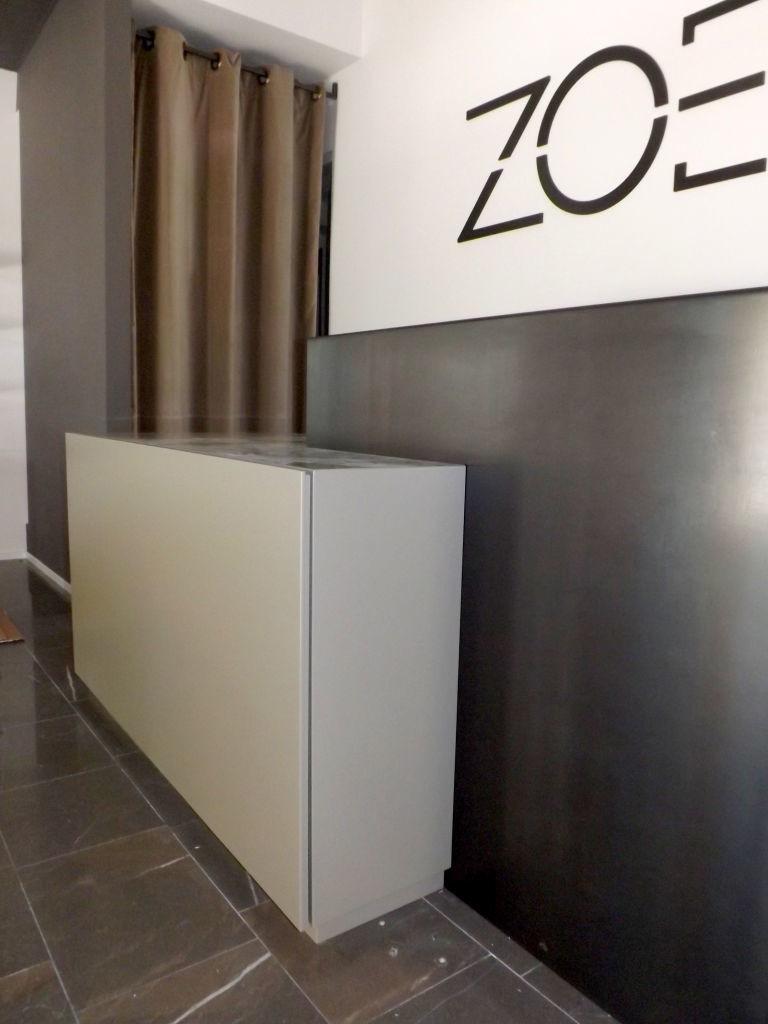 dca3b8554e NEGOZIO – Abbigliamento e Fashion – Finiture d'interni, Progetto d ...
